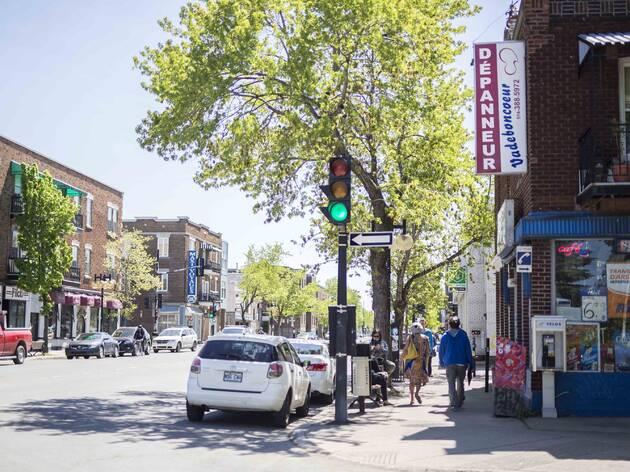 Le quartier montréalais Villeray s'est classé parmi les plus cool du monde pour 2021