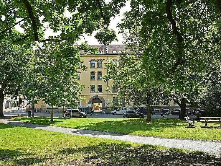 Sagene, Oslo