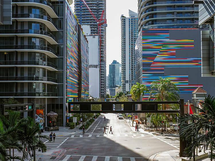 Brickel, Miami