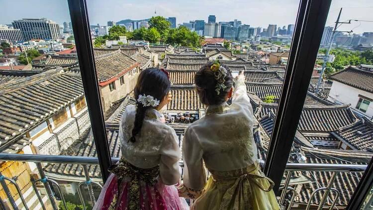 Seul (foto: Visit Corea)