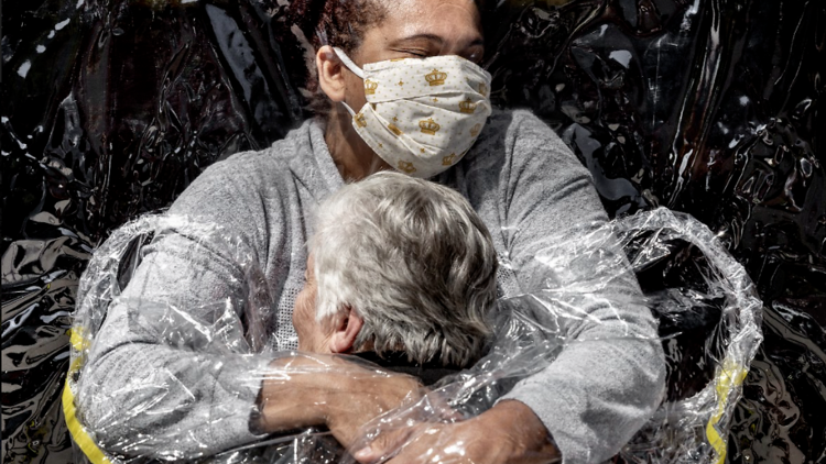 World Press Photo 2021: Picture of the year