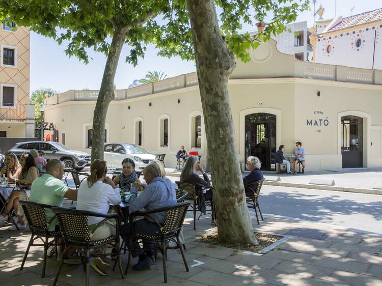 Terrasses secretes de Barcelona on (segurament) mai has estat
