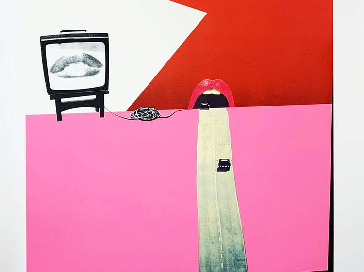 Pick up some bargains to brighten up your walls at the Affordable Art Fair