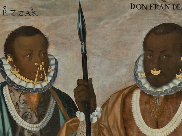 Tornaviaje. Arte Iberoamericano en España (Museo del Prado)