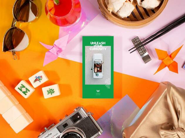 โรงแรม W จับมือ Luxe City Guides เปิดตัวไกด์บุคชวนเที่ยวที่สุดฮอตและร้านอาหารเด็ดทั่วเอเชียแปซิฟิก