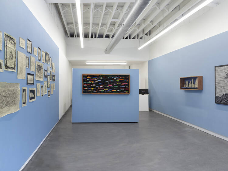 The best Boston art galleries
