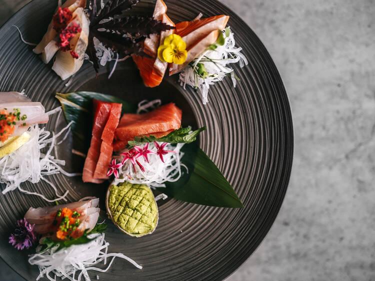 Konnichiwa, Lisboa. Os novos restaurantes japoneses que o vão pôr à prova