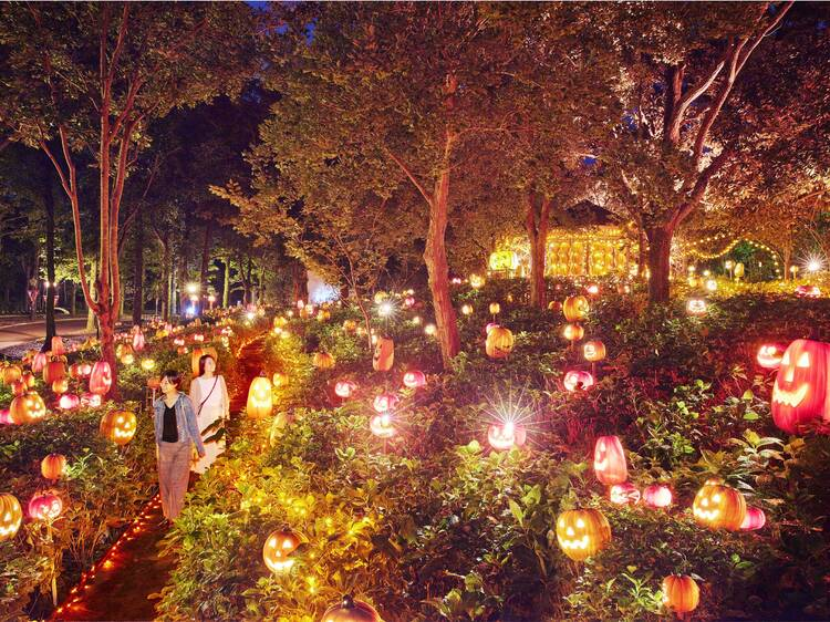 7 best Halloween events at theme parks in Japan