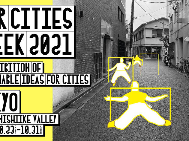 for Cities Week