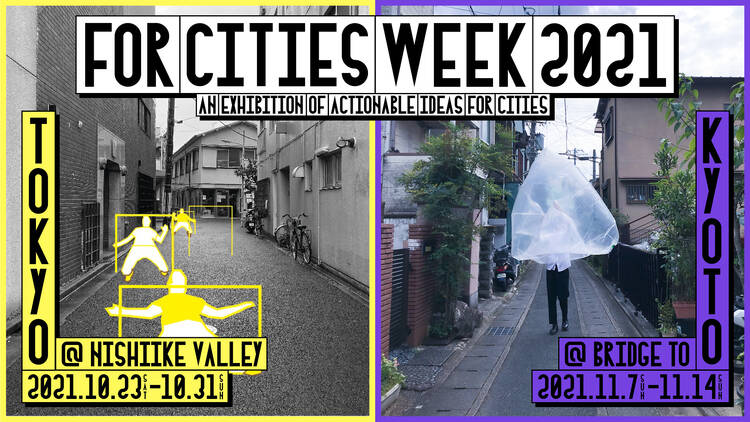 for Cities Week 2021