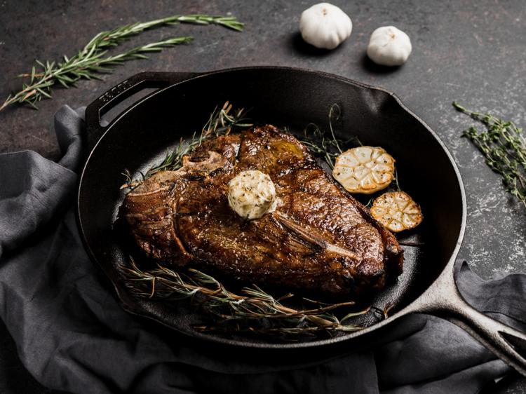 The best steak restaurants in Singapore