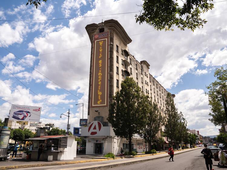 Edificio Ermita