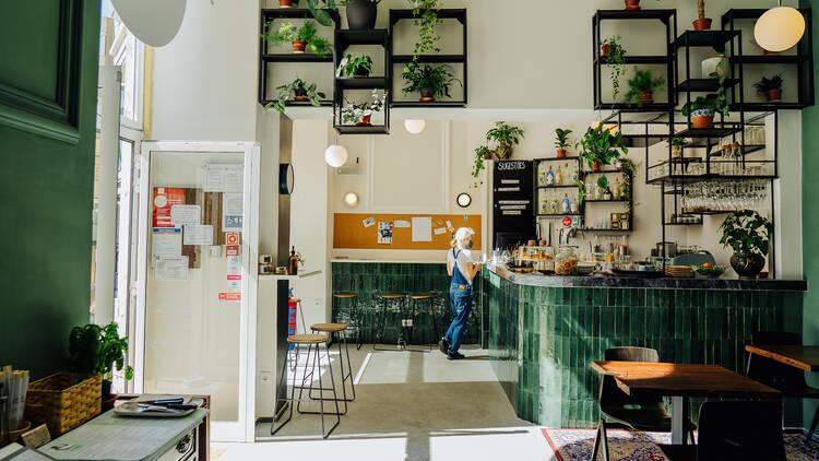 Maria Food Hub