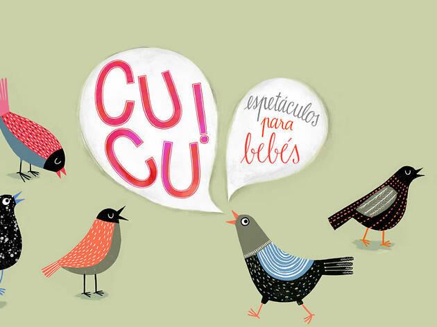 Festival Cucu!