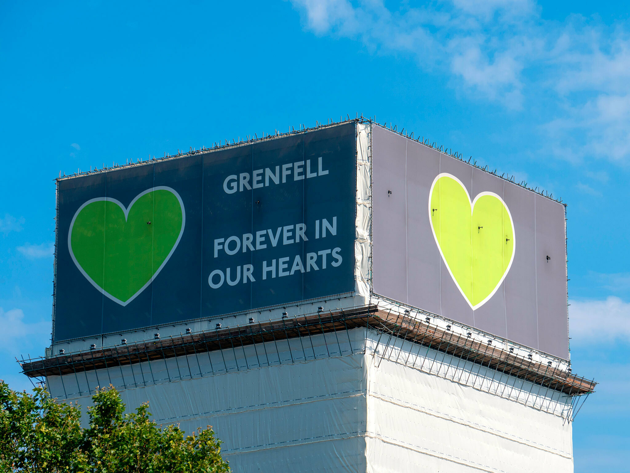 Adele praises the resilience of Grenfell survivors in Vogue - Time Out London