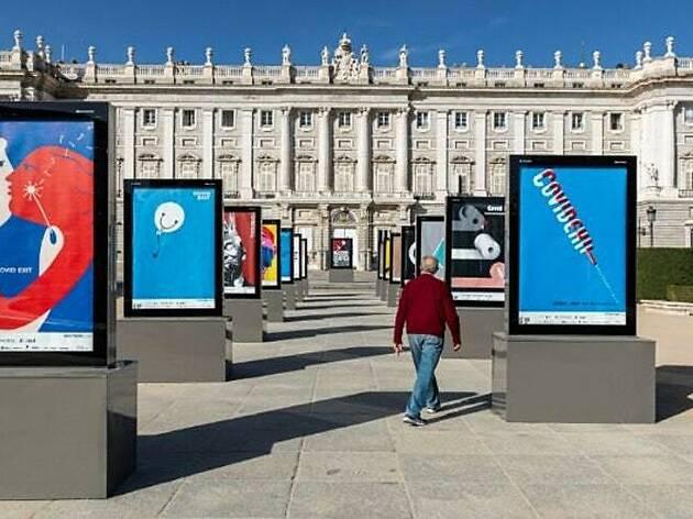 Re_ (Plaza de Oriente)