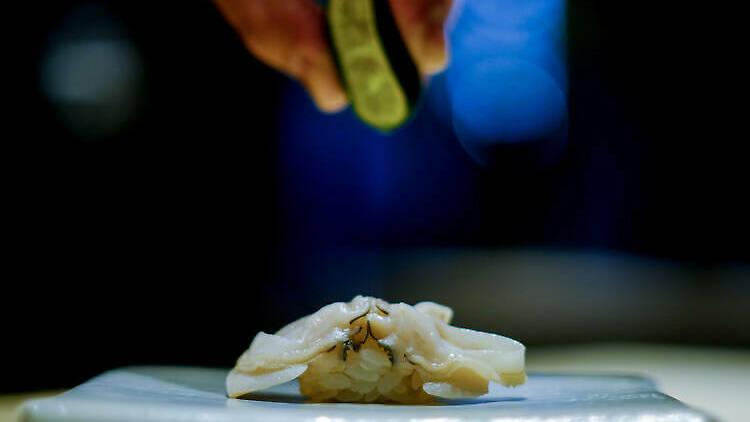 Photo: Sushi M