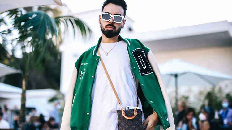 Street style, ModaLisboa, dia 3, Tiago Hyzer