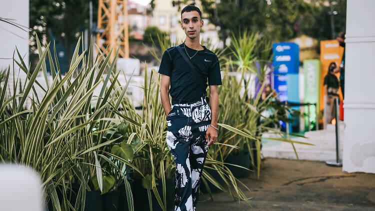 Street style, ModaLisboa, dia 3