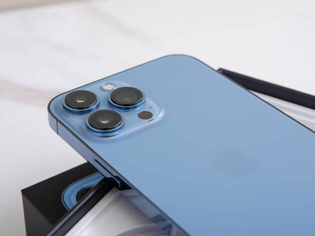 Review: กล้อง iPhone 13 Pro Max โปรขึ้นเยอะ พร้อมโหมดใหม่ๆ ที่ทำให้สนุกกับการถ่ายรูปมากขึ้น