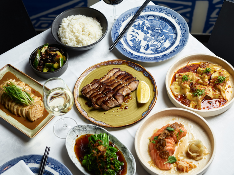 Sydney's most luxurious dining experiences you can have at home