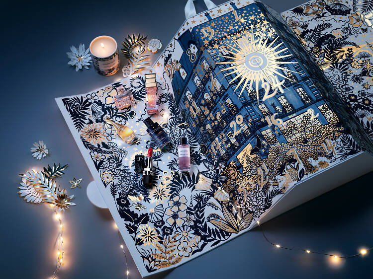 Best beauty advent calendars for Christmas this year