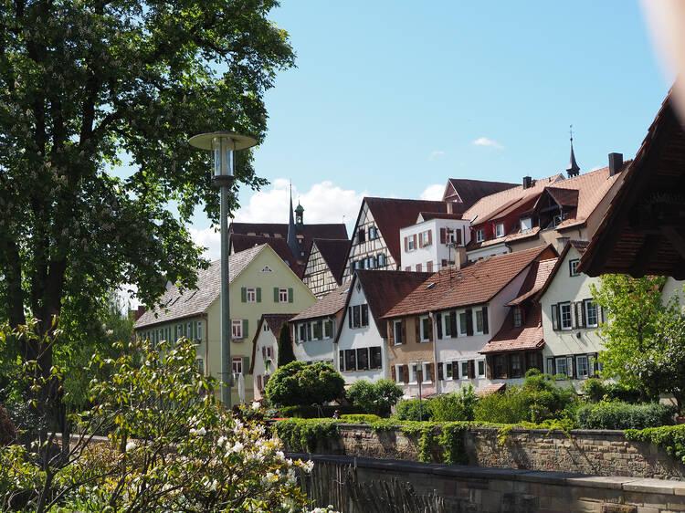 Bietigheim-Bissingen, Germany