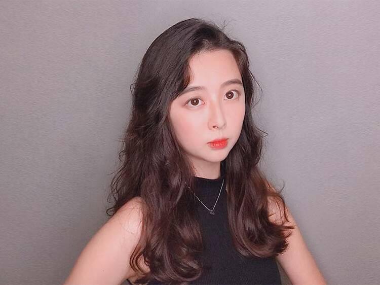 Get your hair done at The WIZ Korean Hair Salon
