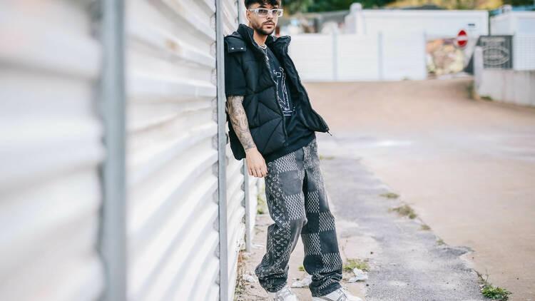 ModaLisboa, street style, dia 4