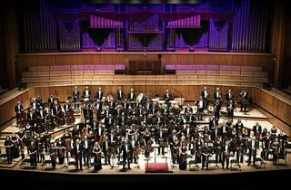 London Philharmonic Orchestra (Auditorio Nacional)