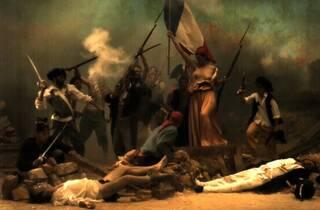 Cristina Lucas, 'La Liberté raissonnée'