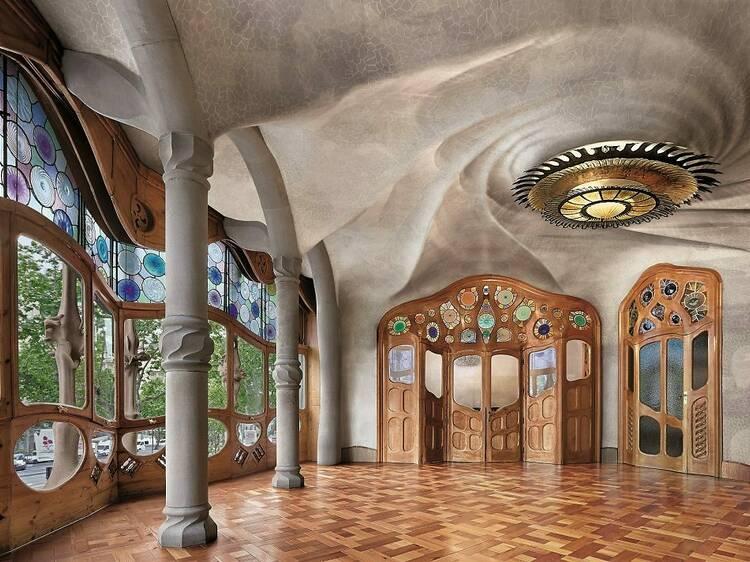 Le musée d'Orsay va consacrer une rétrospective d'envergure à Antoni Gaudí