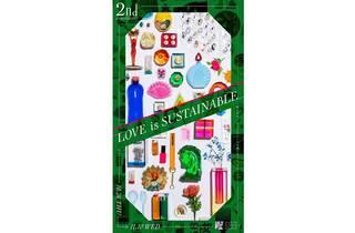 SHIBUYA SCRAMBLE SQUARE 2nd Anniversary