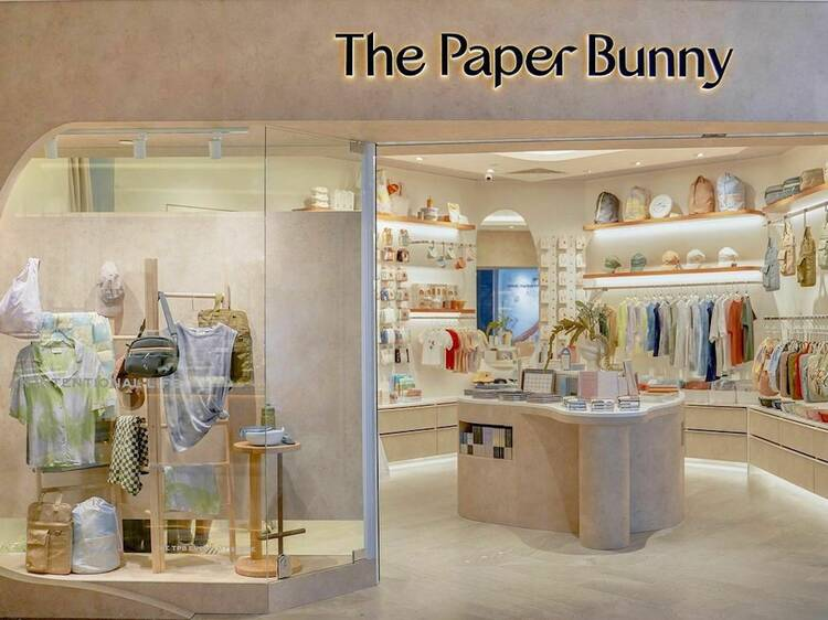 The Paper Bunny opens its first physical store
