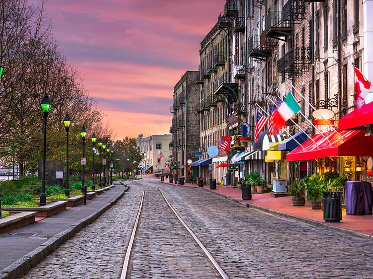 The 14 best Savannah restaurants