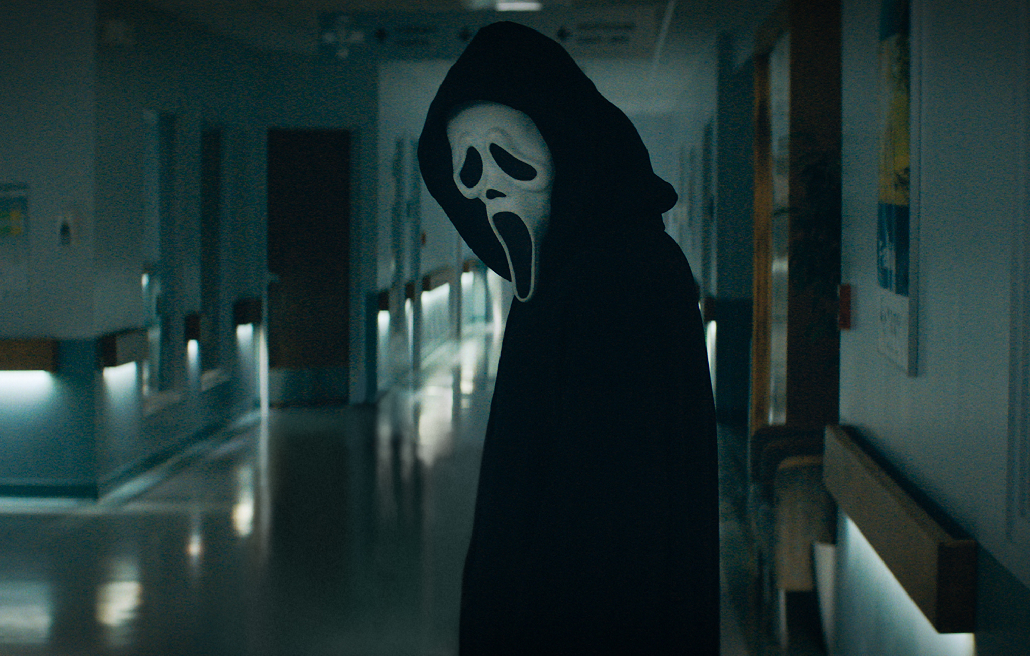 'Scream': Everything you need to know about the horror reboot