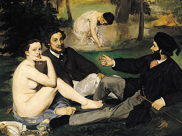 Avec Art Explora Academy, réveillez l'historien de l'art qui sommeille en vous !