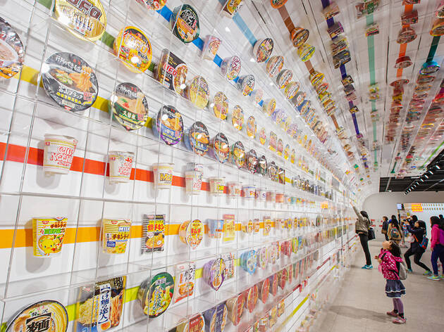 The 15 best weird and alternative museums around the world
