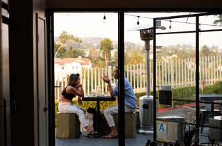 Kensho Dining Shot Outdoor Patio