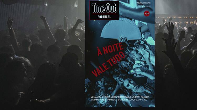 Time Out Portugal: à noite vale tudo