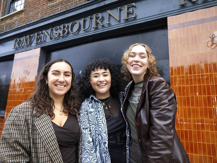 Help turn this shuttered Lewisham pub into a new community venue