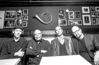 Música, Jazz, Billy Hart Quartet