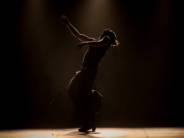 Angel Rojas Dance Project (Teatros del Canal)