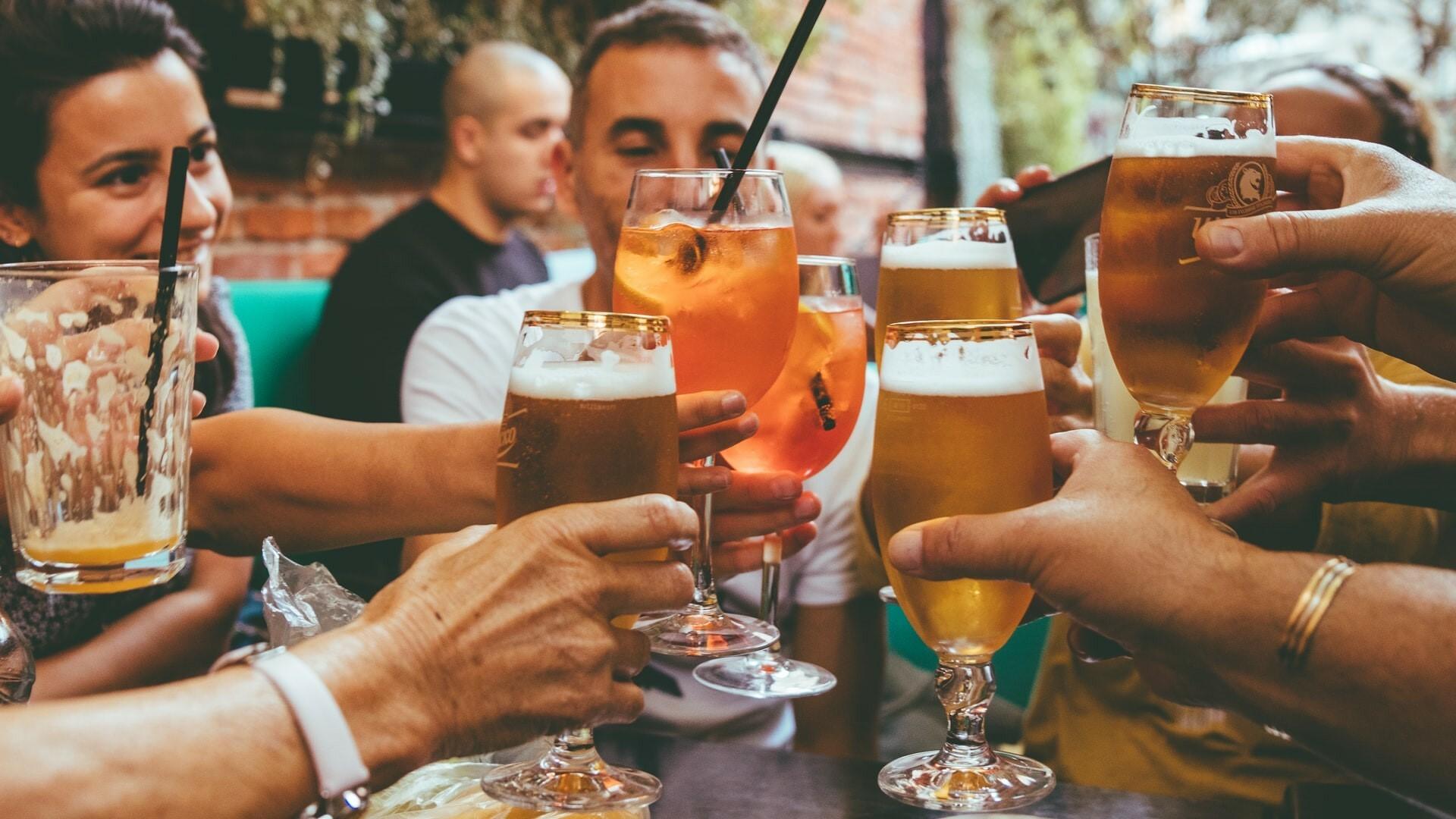 Porto recebe mercado de cerveja e sidra artesanal