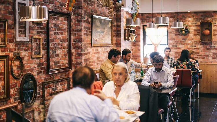 Restaurante, Cozinha Portuguesa, 50 Maravilhas