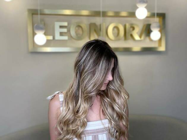 Leonora Studio Polanco