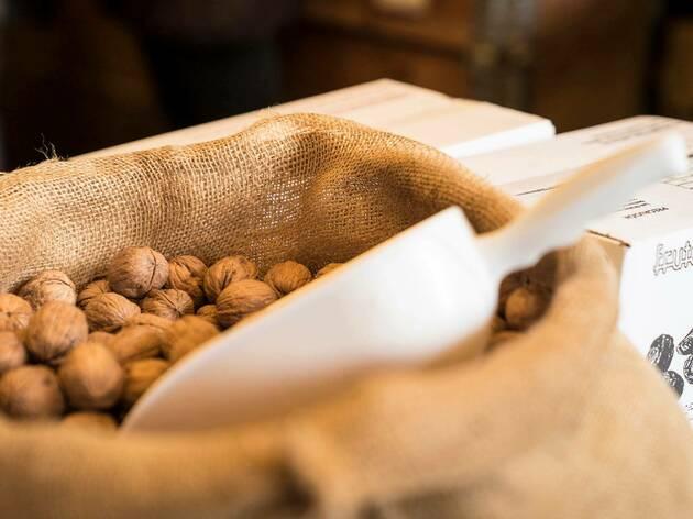 Setmana de l'Alimentació Sostenible