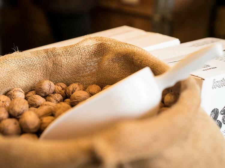 Cuidar-se a la Setmana de l'Alimentació Sostenible