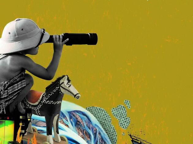 Festival Big Bang volta ao CCB com Salvador Sobral, trampolins e robôs
