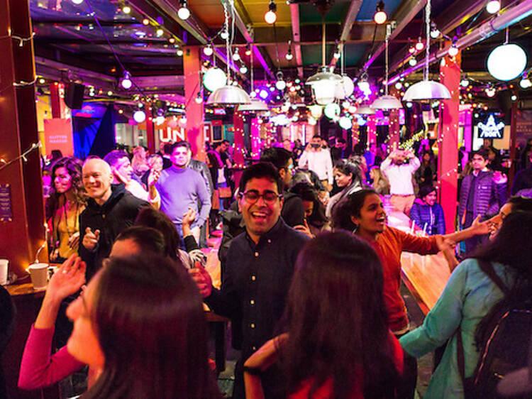 Dishoom presents Diwali